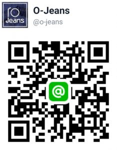 Line@ : @ojeans